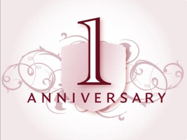 We are looking forward to celebrating our first year anniversary running the Angarrack Inn on Saturday the 1st of August . Look out soon for the details of our plans to celebrate this milestone !! smile emoticon #party #celebrate